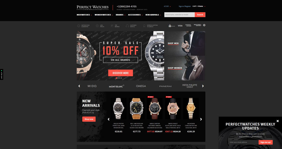 Perfectwatches